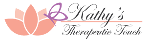 Kathy's Therapeutic Touch Logo